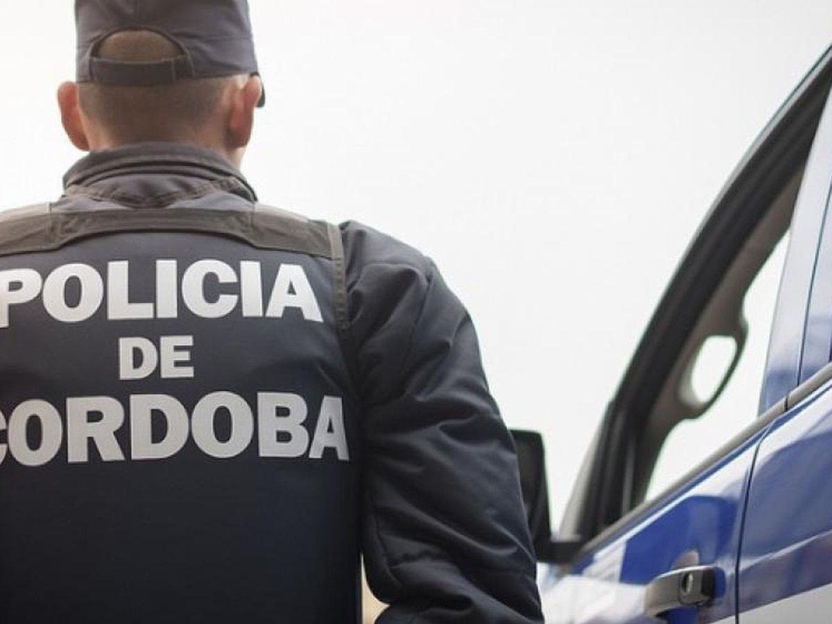 Allanaron una casa y encontraron drogas en Carlos Paz