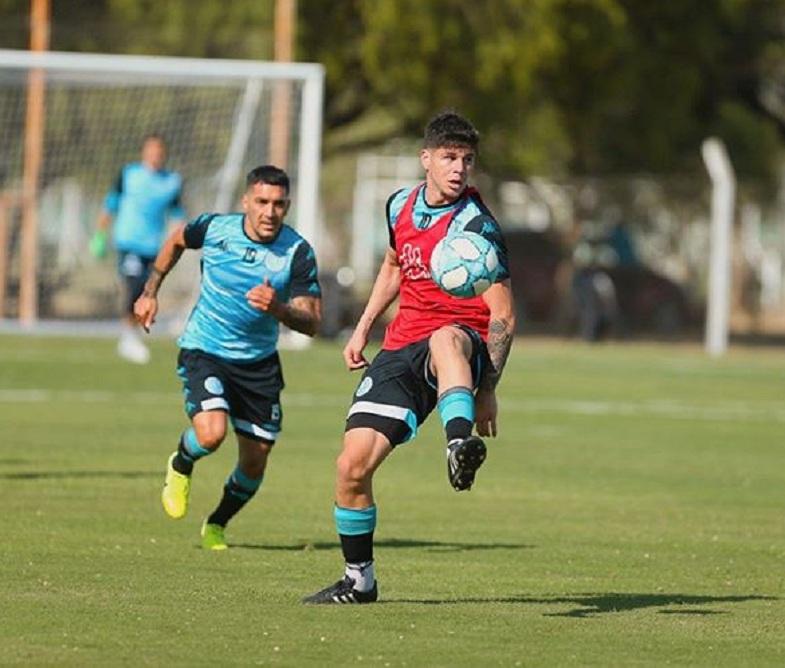 Belgrano tiene tres amistosos confirmados antes de la vuelta del fútbol