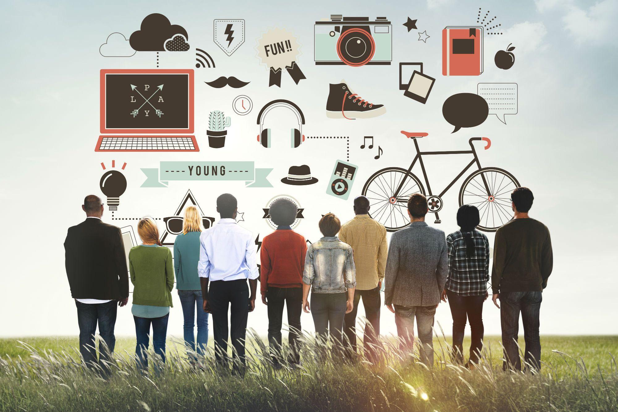 Emprender en tiempos de pandemia: dos cursos online capacitan a jóvenes