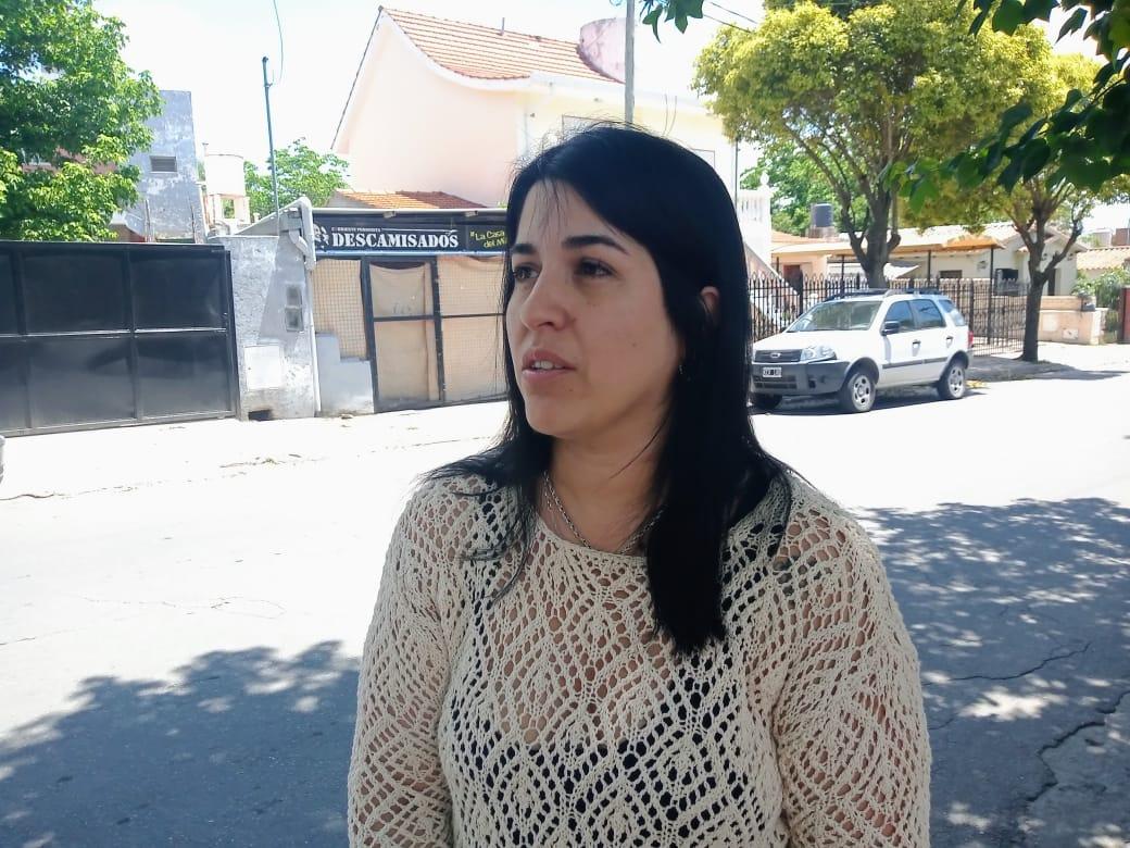 """Fernanda Moyano y la adhesión a la ley del cannabis medicinal: """"Es una conquista personal y colectiva"""""""