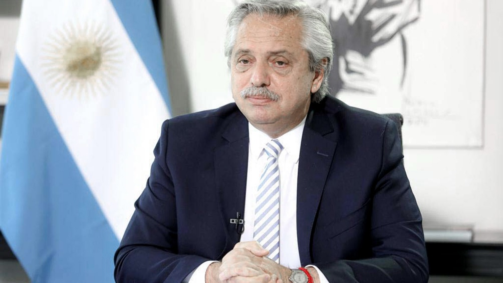 """Alberto Fernández dijo que el regreso a clases es """"prioritario"""" y que se iniciarán en marzo"""
