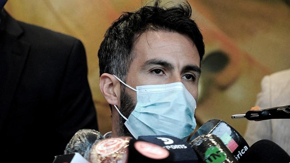 Imputaron a Luque, el médico personal de Maradona