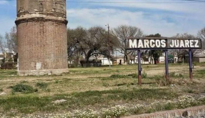 """Marcos Juárez decretó una """"flexibilización total"""" de sus actividades"""