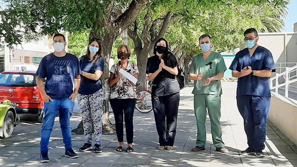 Bariloche: renunciaron todos los jefes del hospital público por reclamo salarial