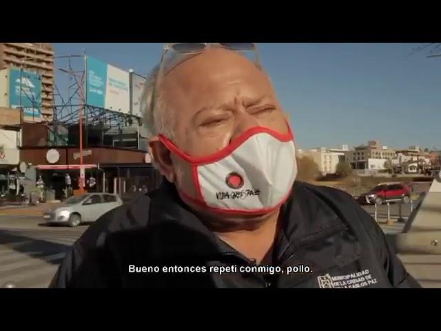 Malestar en Laboulaye por una propaganda turística de Carlos Paz