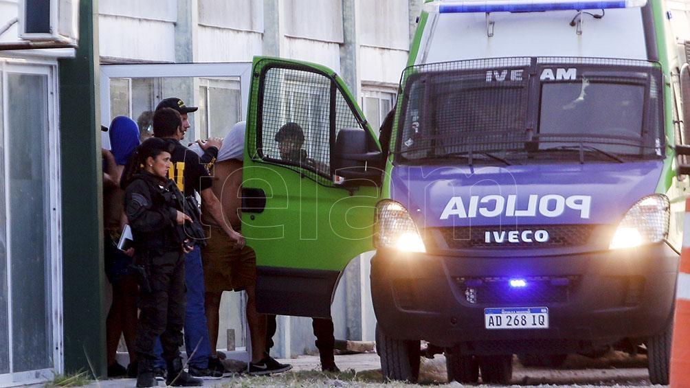 Fernando Báez Sosa: cómo son los días en la cárcel de los rugbiers detenidos por el crimen