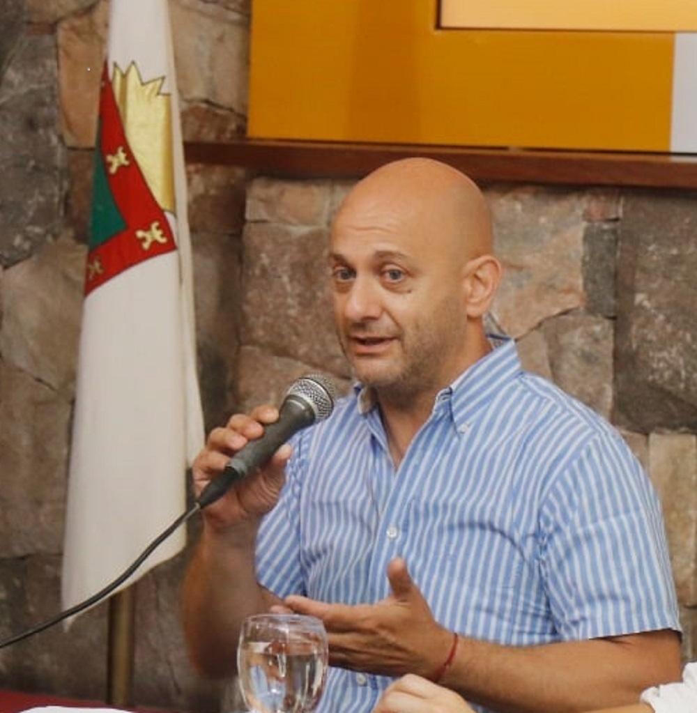 En reunión con la Provincia, Gómez Gesteira planteó la necesidad de reapertura de rubros afectados