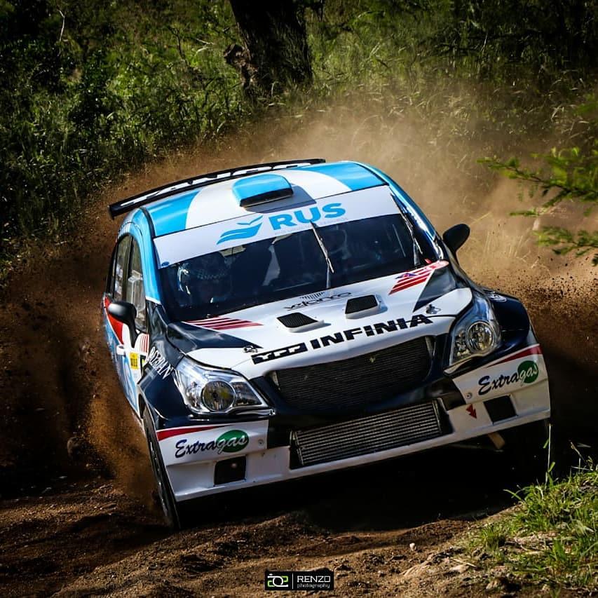 Postergan la fecha del Rally Argentino