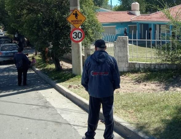Carlos Paz: Dos fallecidos y alta tasa de contagios en el parte diario de Covid-19 de este jueves