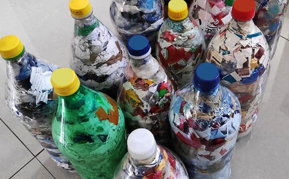 Se viene otro EcoCanje en Plaza Belgrano: Qué podés llevar para que se recicle