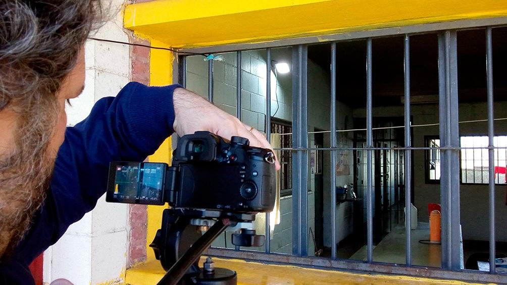 """""""Cheto Cheto"""": un documental que busca reflejar """"la hipocresía del sistema carcelario"""""""