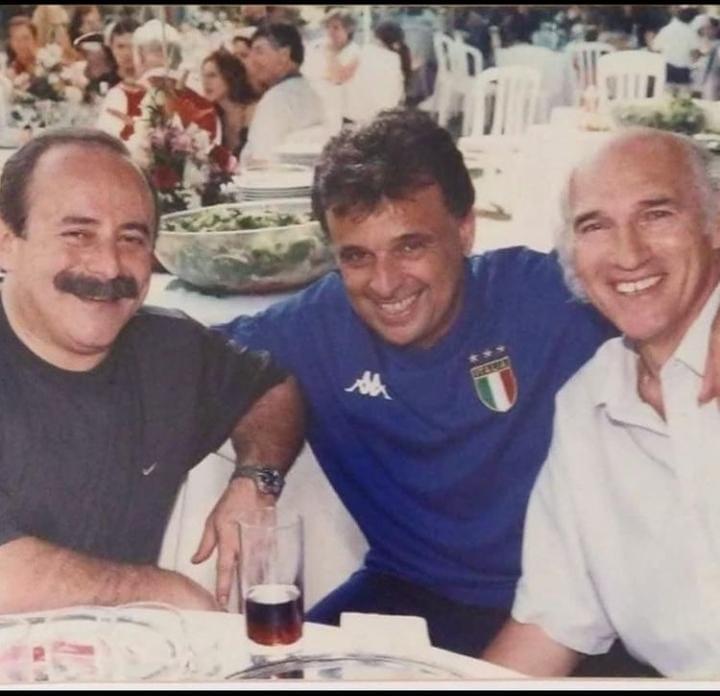 Falleció el empresario teatral Daniel Comba