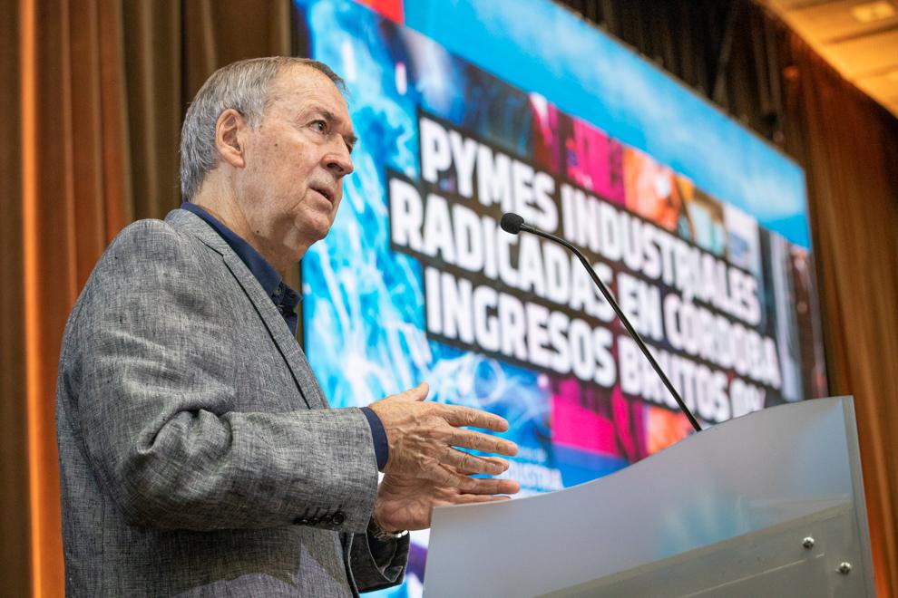 Córdoba: las PyMEs industriales tendrán exención total de Ingresos Brutos