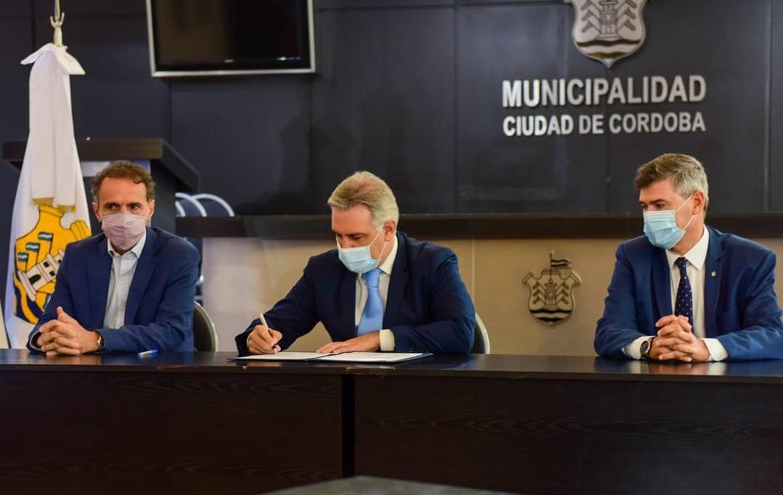Córdoba acordó con la Nación la construcción de cuatro Centros de Emergencia