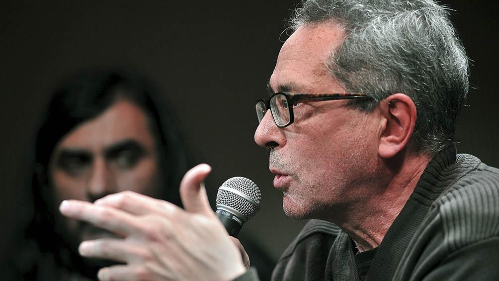 Letras: César Aira ganó el Premio Formentor por sus más de cien obras publicadas