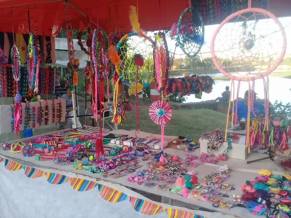Paseo de los Artesanos de la Costanera: un paseo obligado de los fines de semana