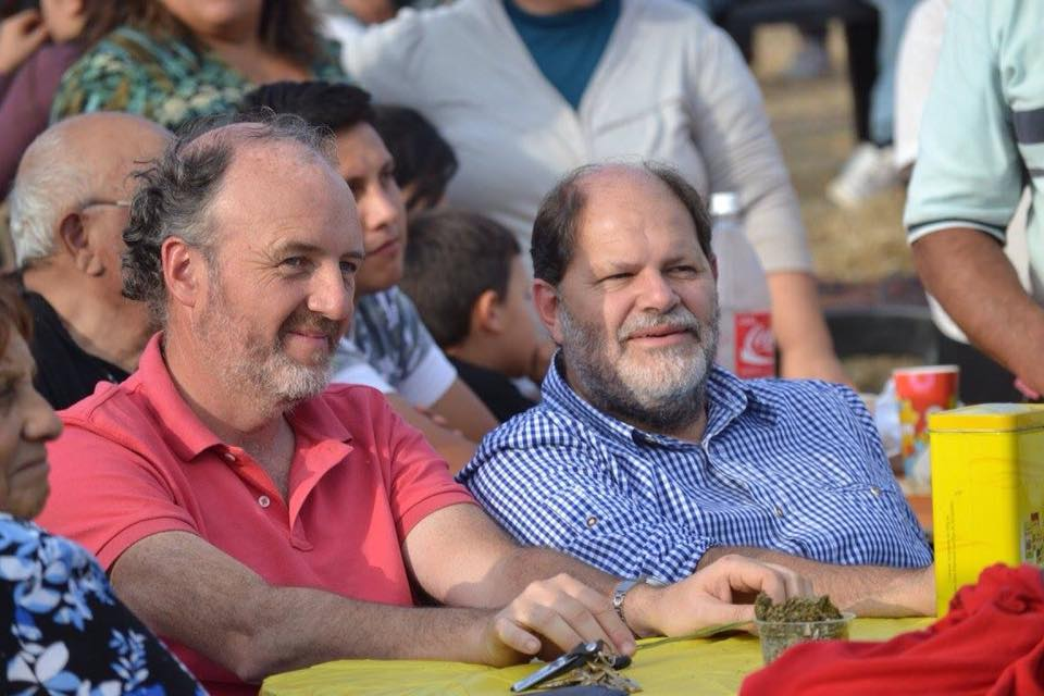 Alfonsinistas de Córdoba buscan ser alternativa electoral