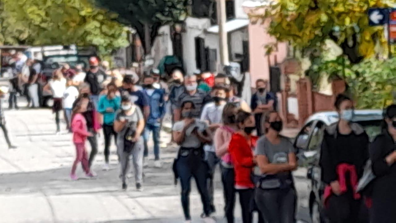 Covid 19 en Carlos Paz: Junio sigue siendo trágico y este jueves se suman más muertes