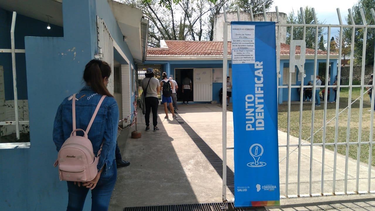 Otro pico de casos este martes en Carlos Paz: Mayo se perfila como el peor mes de la pandemia