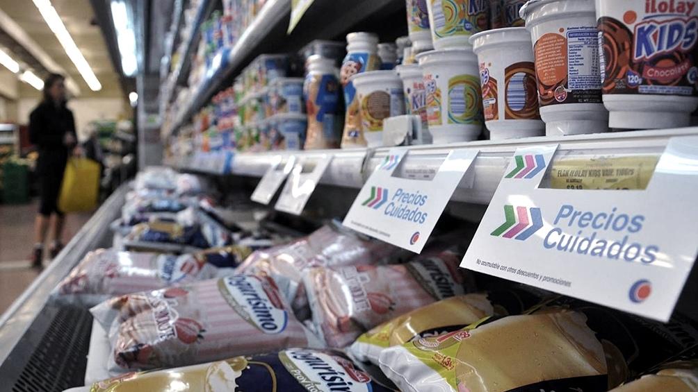 Precios Cuidados sigue hasta julio: Mirá los productos y precios