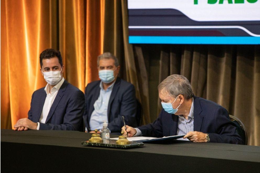 Córdoba impulsa la producción y autoconsumo de biodiesel
