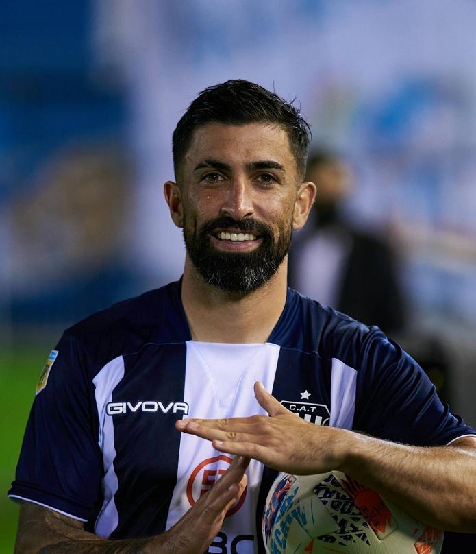 Talleres va por el triunfo obligado: recibe a Bragantino en el Kempes