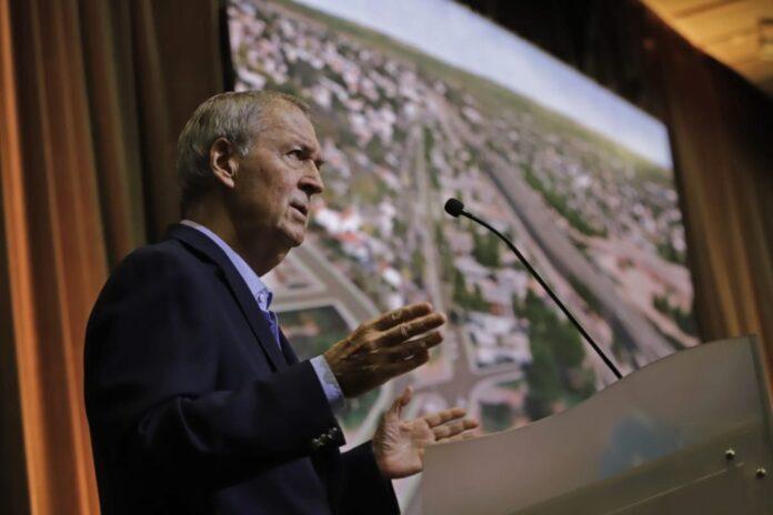 Schiaretti anunció obras de conectividad vial en zona sur de Capital