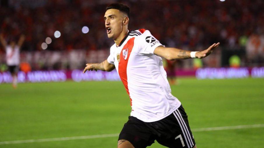 River sumó más contagios de Covid: Suárez, entre los positivos