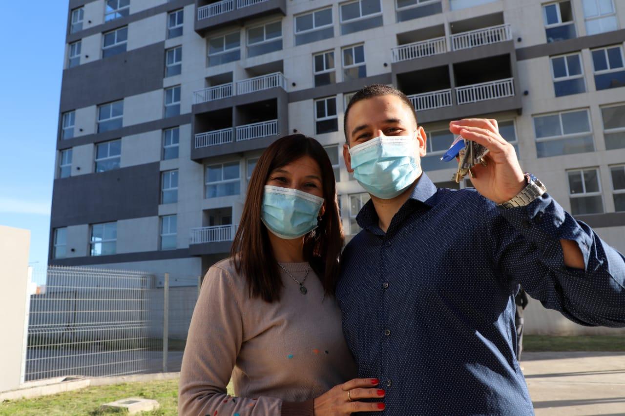 Procrear II: Este martes se sortearán mas de 700 viviendas en Buenos Aires, Córdoba, Mendoza y Chubut