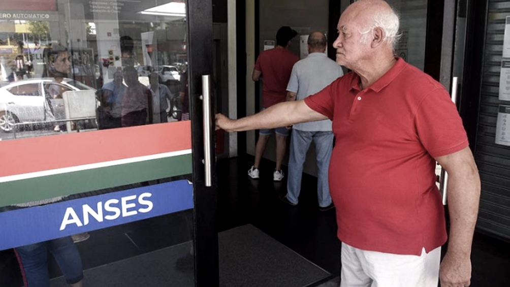 Jubilaciones, pensiones y asignaciones aumentan desde junio un 12,12%