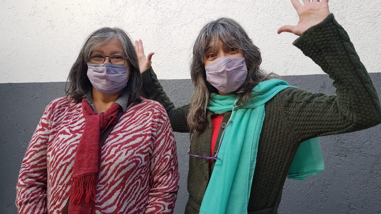 En el aniversario del Carande Carro, la historia de Susana y Gisela, dos docentes con más de 20 años en la escuela