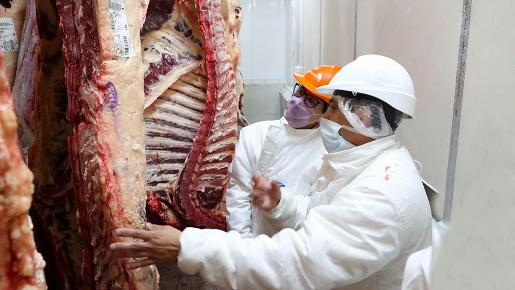 Los precios minoristas de la carne vacuna aumentaron 65% en el último año
