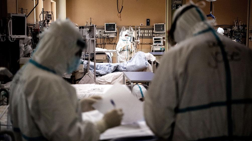 Carlos Paz: La Provincia informó el fallecimiento de una mujer de 49 años