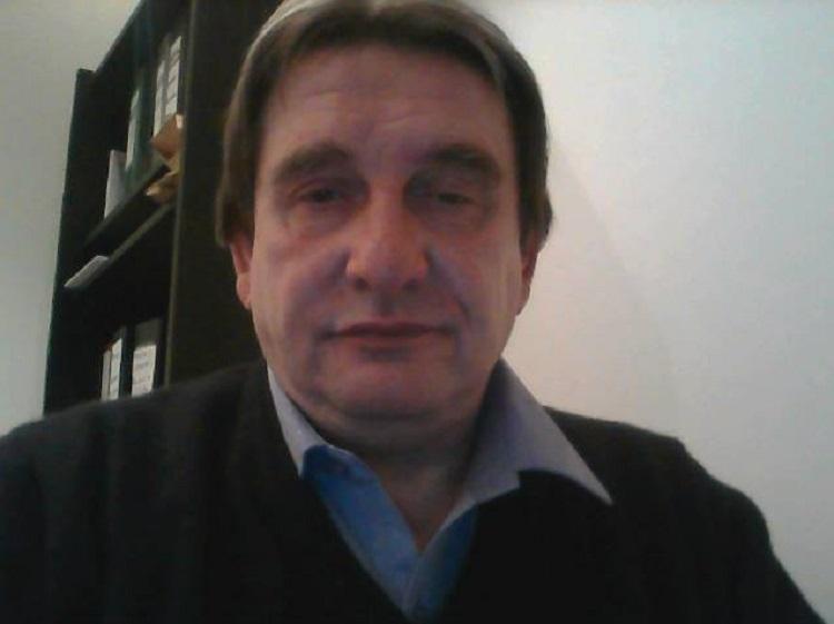 Dolor en Carlos Paz por la muerte de Fernando Gigli