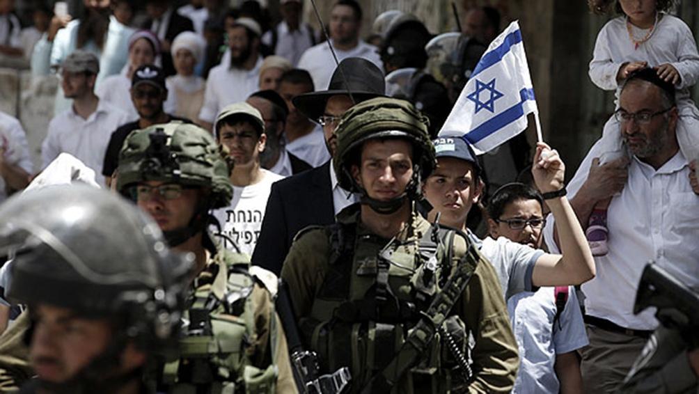 Crece el temor a una invasión israelí a Gaza