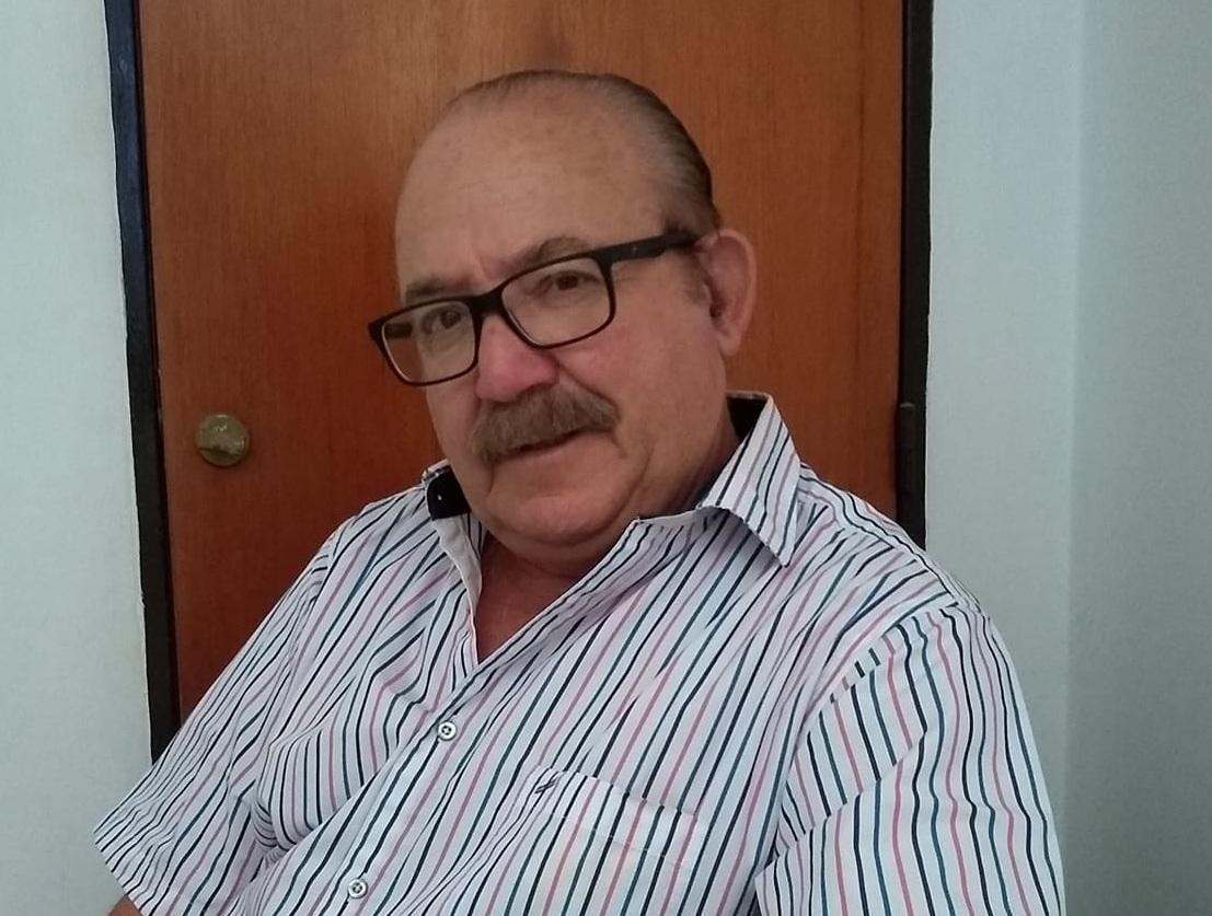 Tristeza por la muerte de Horacio Obregón Cano