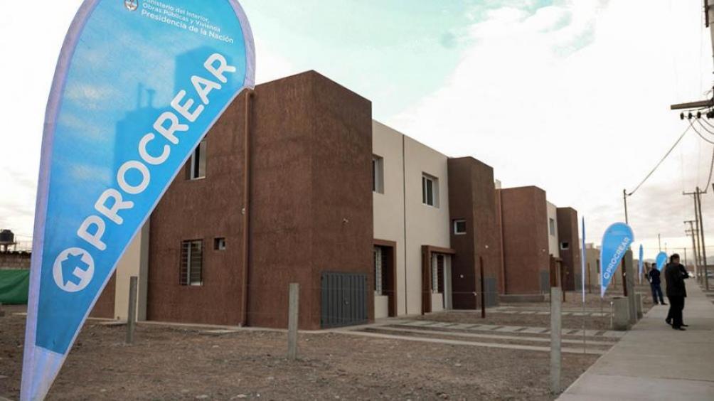 Nuevo sorteo de viviendas del programa Procrear II