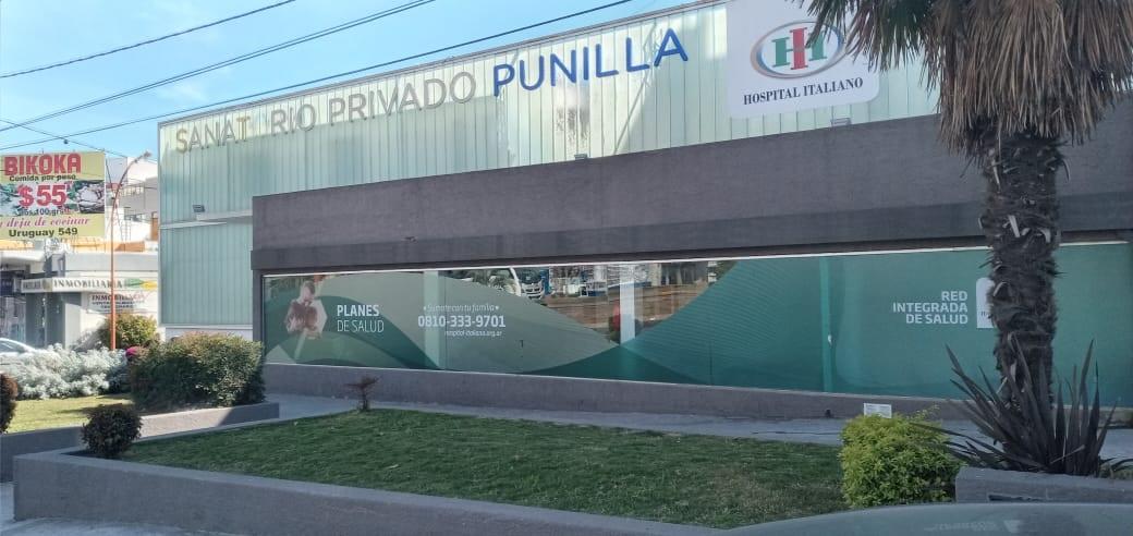 El sistema privado de salud de Carlos Paz, al borde del colapso por casos Covid