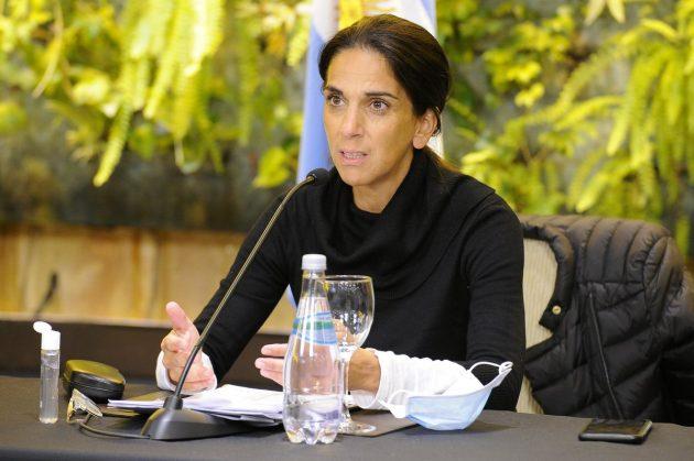 San Luis suspendió las clases presenciales por la suba de casos