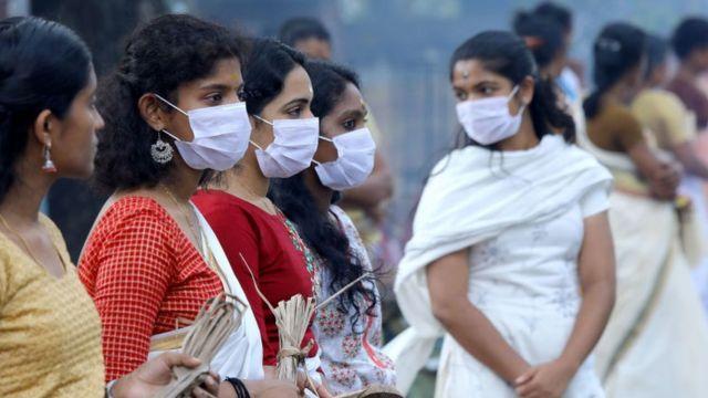 India: Alerta por por Delta plus, la nueva mutación del Covid-19