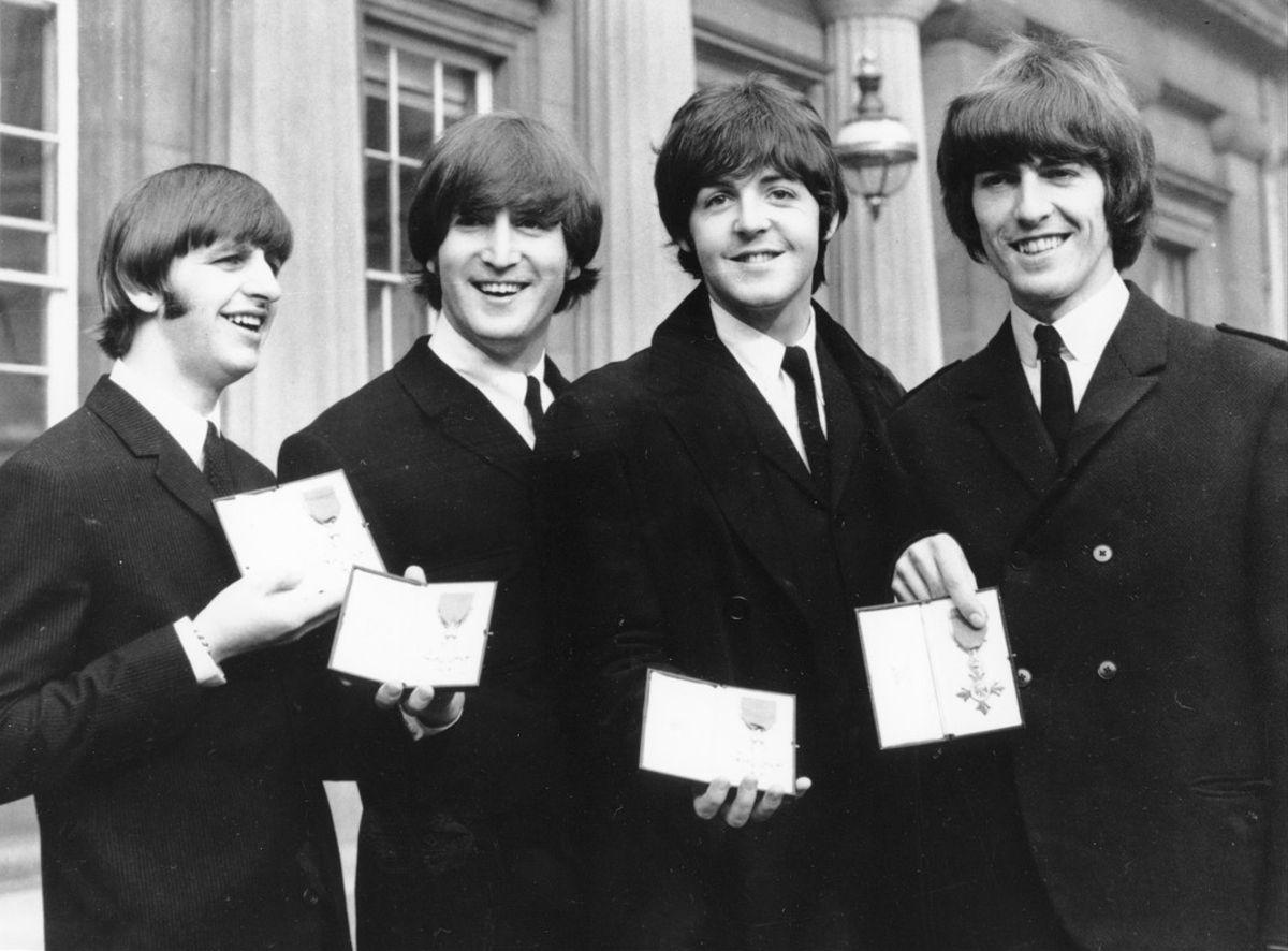 """El documental """"The Beatles: Get Back"""" de Peter Jackson, se estrena en noviembre"""
