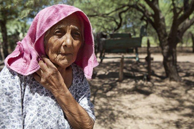 Falleció Ramona Bustamante: símbolo de lucha y resistencia campesina