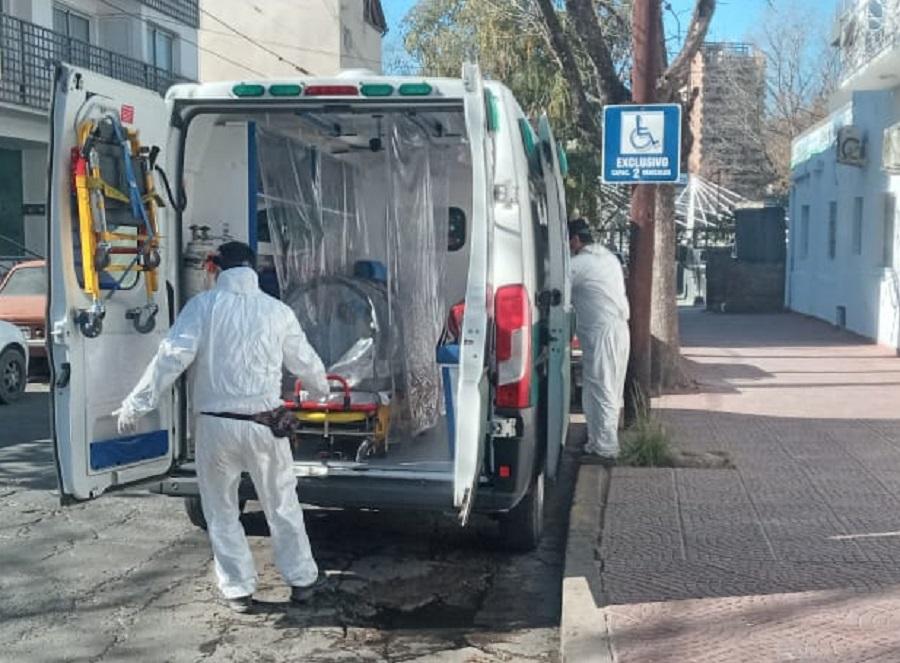 Covid-19: Bajan los casos en la Provincia que informó dos muertes en Carlos Paz