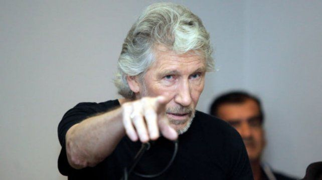 "Roger Waters a Zuckerberg: ""Vete a la mierda"""