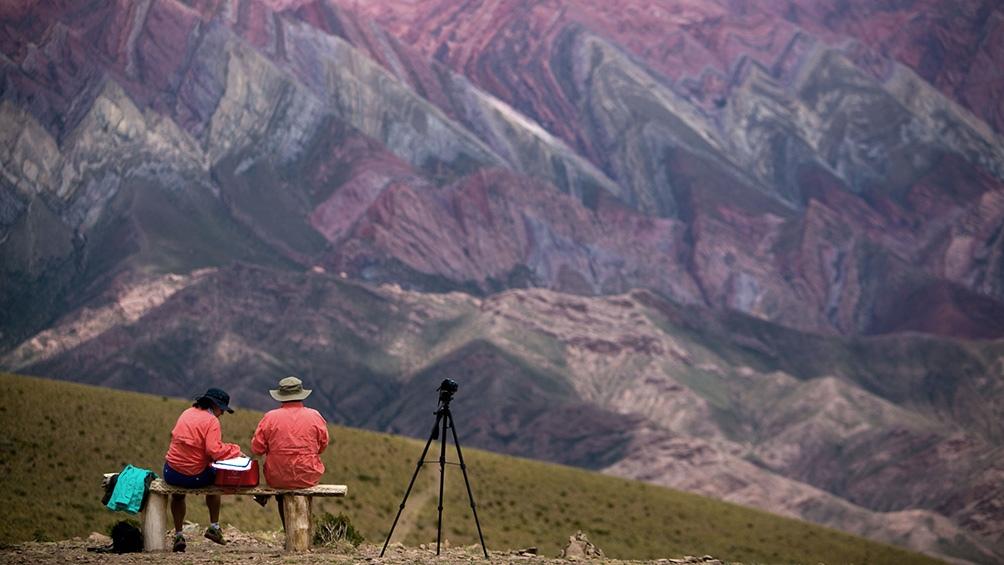 Temporada de invierno: El Norte Argentino autoriza libre circulación para el turismo