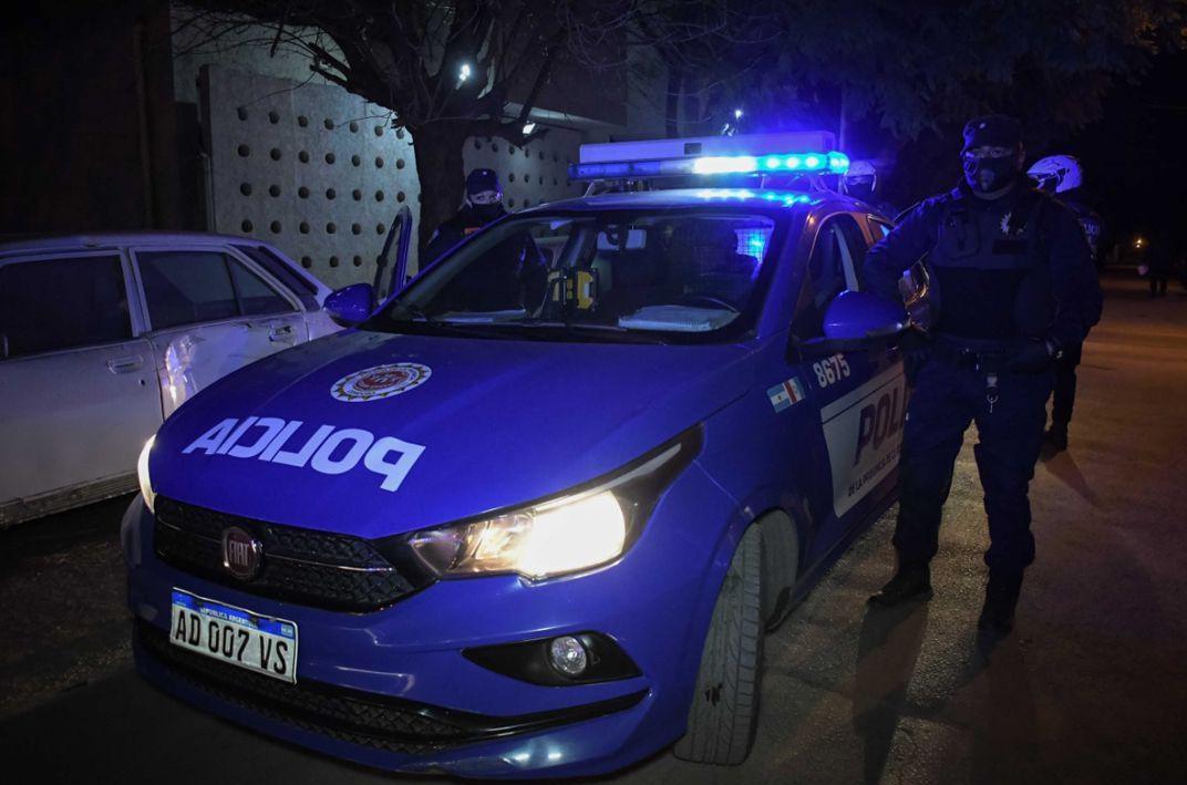 Mataron a un hombre de cuatro balazos en Córdoba