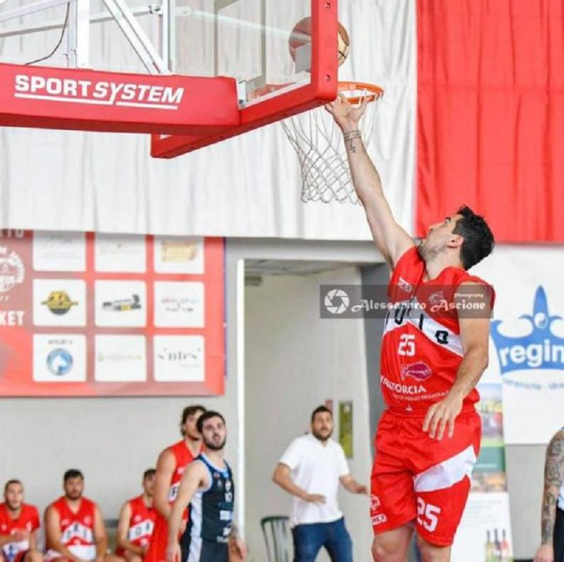 Sergio Rupil está a un paso del ascenso en Italia