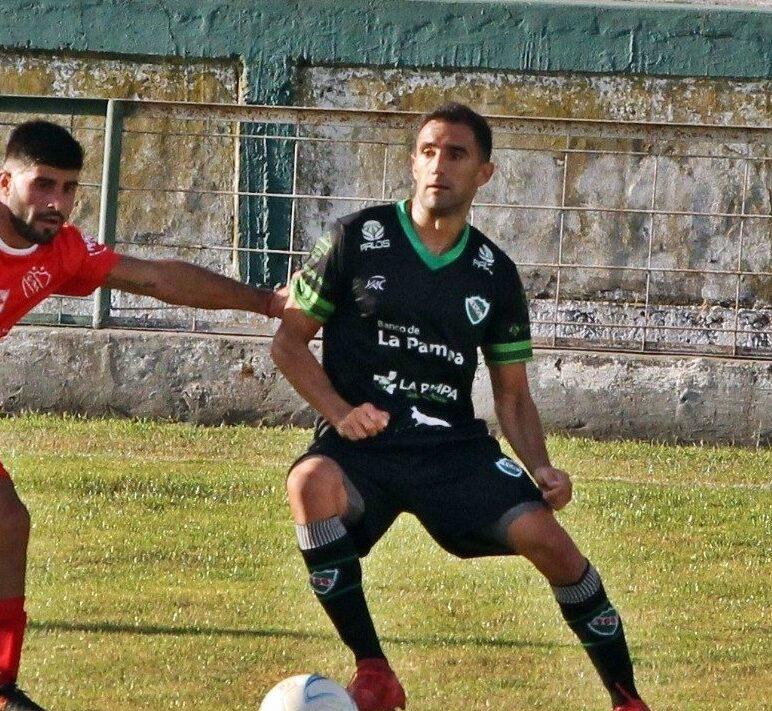 Federal A: Con Agustín Díaz de titular, Ferro goleó y se acerca a puestos de clasificación