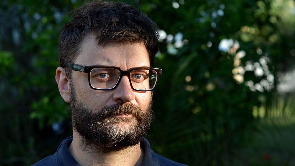El cordobés Federico Falco entre los finalistas del Premio Filba Medifé