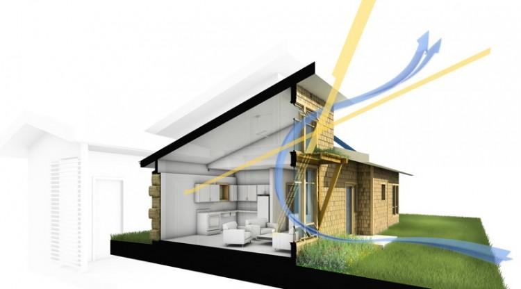 Comienza un ciclo de capacitación gratuita en arquitectura bioclimática